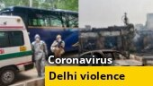 14 Italians with Covid-19 shifted to Medanta Hospital in Gurugram; Delhi violence aftermath; more