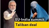 EU-India summit rescheduled; Afghan women fear Taliban deal; more