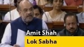 Delhi Police managed to control riots from spreading: Amit Shah in Lok Sabha