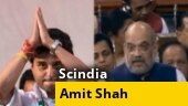 Congress in shock after Jyotiraditya Scindia joins BJP; Amit Shah in Lok Sabha over Delhi riots; more