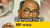 Jyotiraditya's move a surprise, had faith in him: Congress leader Digvijaya Singh on Scindia joining BJP