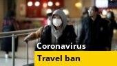 India suspends all tourist visas till April 15 amid coronavirus outbreak; MP crisis; more