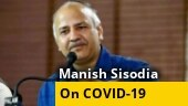 No IPL match in Delhi, announces Deputy CM Manish Sisodia