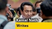 Acts of BJP in MP immoral and illegal: Kamal Nath in letter to MP governor