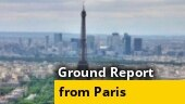 Ground Report: Business as usual in Paris even amid coronavirus pandemic