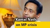 MLAs being held captive, Shivraj Chouhan dreaming of becoming MP CM: Kamal Nath | Exclusive