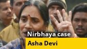 Justice, says Nirbhaya's mother after 4 convicts hanged | Watch