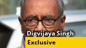 Digvijaya Singh concedes Congress defeat ahead of MP floor test