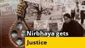 Nirbhaya convicts hanged after 7 years, parents say justice delivered