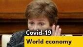 Coronavirus: Global economy now in recession, says IMF