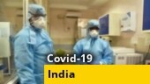 WATCH: How health workers cover themselves in PPE while treating Covid-19 patients