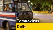 Covid-19 hotspots in Delhi sealed