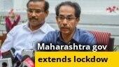 Maharashtra extends lockdown till April 30: CM; says no option