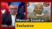 How has Operation SHIELD contained Covid-19 in Delhi? Deputy CM Sisodia answers