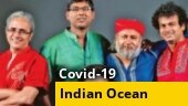 Indian Ocean sings special love song live on India Today