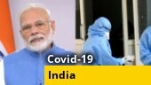 PM Modi hails health workers; Maharashtra remains worst-affected with over 16,000 cases; more