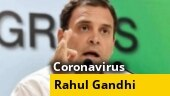 Need to help migrants now, not later: Rahul Gandhi to Centre