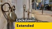 Govt extends nationwide lockdown till May 31, issues new rules