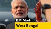 PM Narendra Modi in West Bengal to review Cyclone Amphan impact