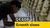 India's GDP growth dips to 3.1% in Jan-Mar; 4.2% in 2019-20