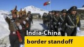 Indo-China military talks to be held on June 6 in Ladakh amid border standoff
