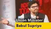 Exclusive: Infra development, industrialisation, agriculture required to conserve forest, wildlife, says Babul Supriyo