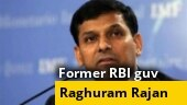 Covid-19 impact: 2020 going to be year of negative growth, says Raghuram Rajan | EXCLUSIVE