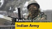 Army foils infiltration bid by terrorists in Naugam sector of Kashmir