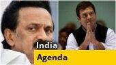 MK Stalin on conducting exams in TN; Rahul Gandhi mocks Amit Shah; more