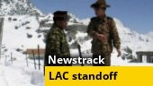 Rahul vs Rajnath war of words over LAC standoff: No line of political control?