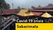 Covid-19: No devotees allowed at Sabarimala temple this month