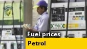 Petrol, diesel prices hiked for 8th day in a row