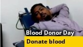 World Blood Donor Day: Here's how you can donate blood even during the pandemic