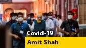 Amit Shah holds all-party meeting on Delhi coronavirus crisis