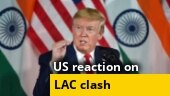 US says closely monitoring India-China situation