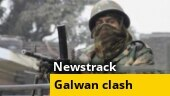 Galwan Valley clash: Why didn't India open fire?