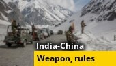 Weapon milestone, robust rules | How is India strengthening its combat power
