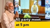 AAP not invited to PM's all party meet on Ladakh