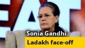 Ladakh face-off: Sonia Gandhi poses 7 questions to Centre during all-party meet