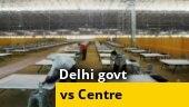 Delhi: LG orders govt quarantine. Can Delhi cope now?