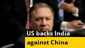 US tears into 'rogue actor' China for escalating border tensions with India