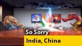 So Sorry: After Galwan clash, we say 'Hindi Cheeni Bye Bye'