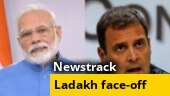 Is Congress's criticism over PM Modi's remark on Galwan clash 'ill-timed'?