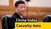 China hides casualty figures, faces citizens' ire