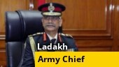 Army Chief Naravane likely to visit Ladakh this week