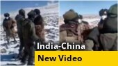 India-China border dispute: Undated footage of Indian, Chinese troops clashing emerges