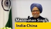 Be mindful of words: Manmohan Singh hits out at PM Modi over India-China issue