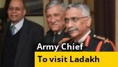 India-China military commander-level talks end after 11 hours; Army chief to visit Ladakh today