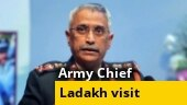 Army chief to visit Ladakh, meet injured soldiers from Galwan clash today