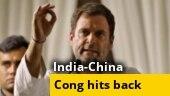 Congress hits back at JP Nadda's charge on LAC incursion during UPA